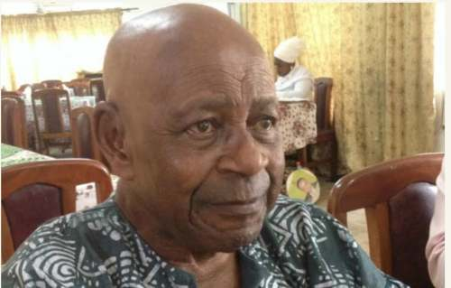 Just in: Former Minister of  Petroleum, Tam David-West dies at 83
