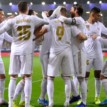 La Liga: Red hot Benzema's brace help Madrid seal 4-0 win over Eibar