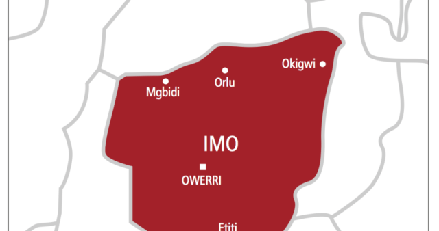 Imo Assembly denies report of social media regulation bill