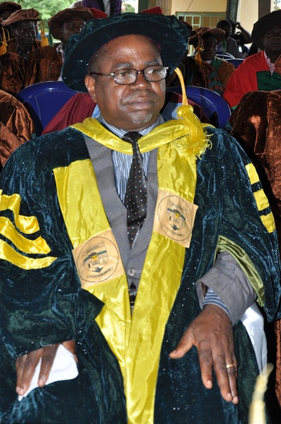 Makurdi varsity VC decries cult related attacks on off-campus students
