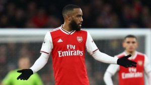 Arsenal,Lacazette, Martinelli