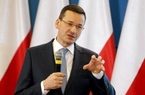 Poland, NATO, Macron