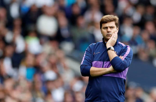 Arsenal should be considering Pochettino ? Keown