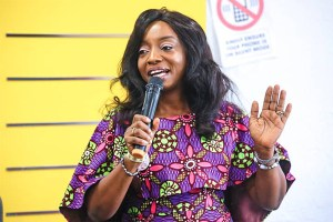 Sanwo-Olu decries level of gender-based violence in Lagos