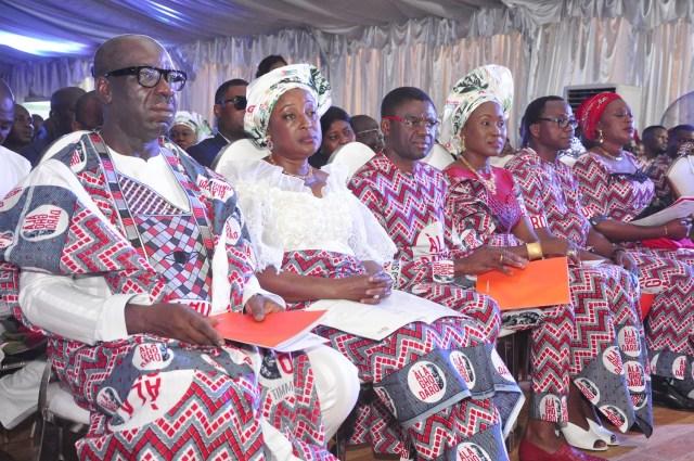 We're ready to die in service of Edo people ? Obaseki