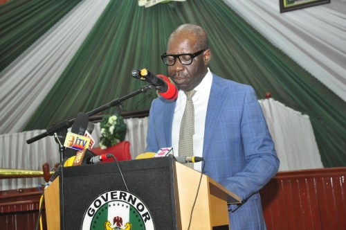 We'll continue to work for Edo people – Obaseki