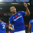 Southampton 1-2 Everton: Toffees seal rare away victory against Saints