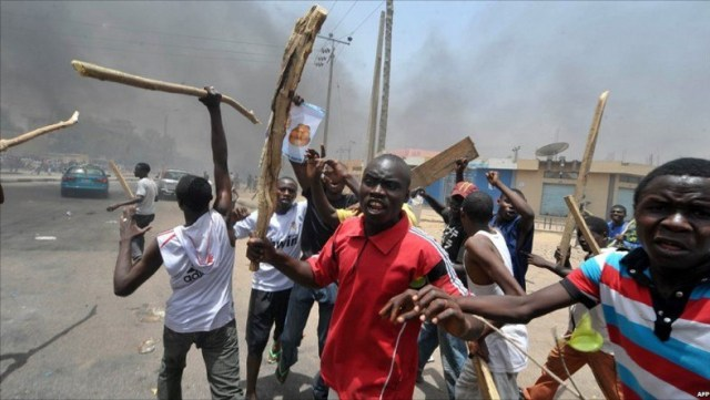 Thugs attack community security volunteers, injure many in Bauchi