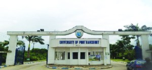 Newly appointed acting VC says depressed about state of UNIPORT