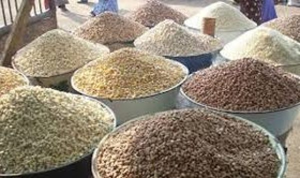 2030 SDGs: Lagos govt upscales food sufficiency target to 40 per cent