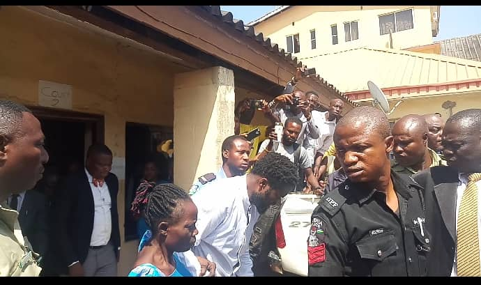 3431eb08 c576 47fb 92ef 55e773283f08 - Prophet Of Sotitobire Weeps As Court Remands Him, Six Others In Prison Over Missing Boy
