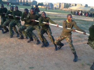 Improve relationship through sports, Commandant urge Nigerians