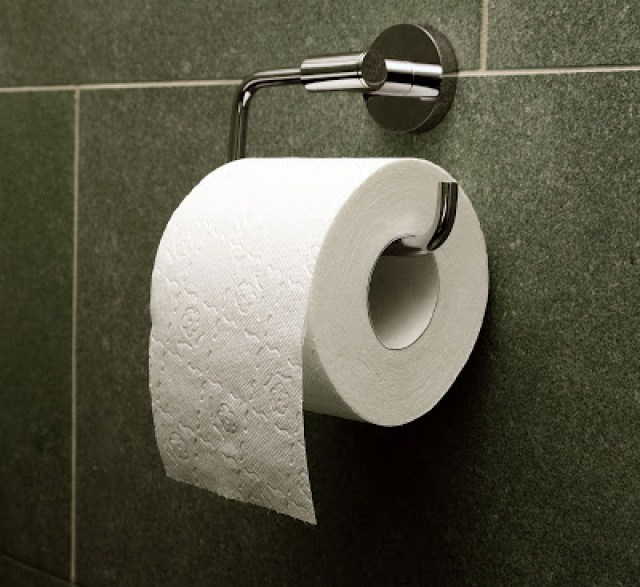 US man arrested after beating mom over toilet paper