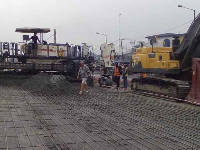 Apapa-Oshodi-Ojota-Oworonshoki Expressway ready in April as FG orders trespassers to vacate alignment for beautification