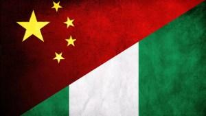 China, Nigeria, MoU, Housing