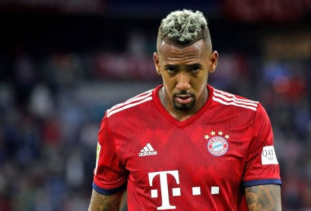 Bayern Munich, Jerome Boateng