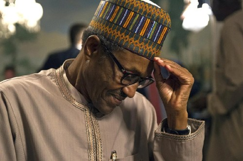 It's not wrong to address Buhari by his military rank — Presidency