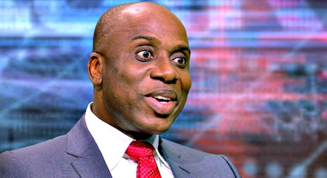 InAmaechi celebrates old Rivers' governorsecurity, Amaechi
