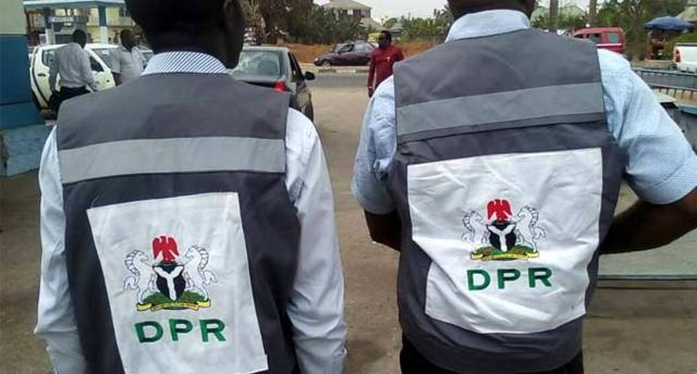 DPR gets app to end hoarding of petroleum products by marketer