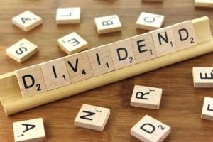 SEC, dividends