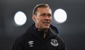 Ferguson, Everton