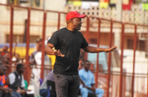 Akwa United, Obuh, NPFL
