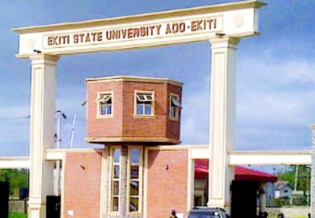 Beware of scammers, Ekiti varsity cautions admission seekers