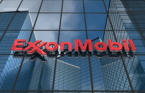 Exxon Mobil says will lower greenhouse gas emissions intensity by 2025