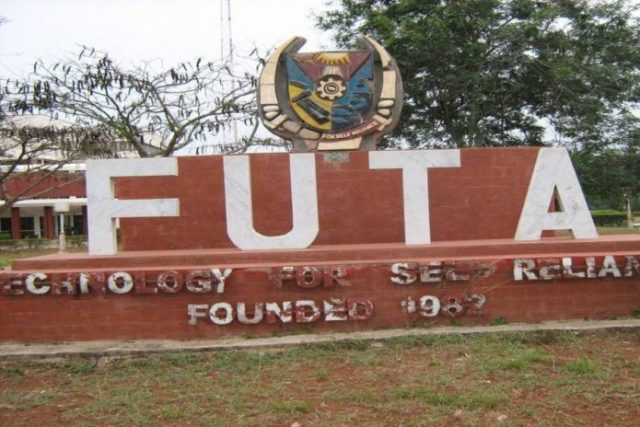 FUTA suspends final year student for hacking into Premium Times Website