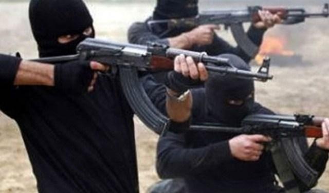 Gunmen kidnaps Naval officer in Ondo, demandsN50m ransom