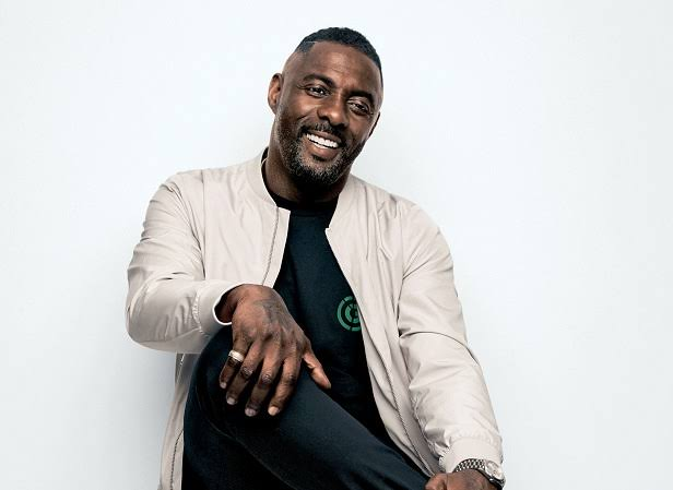 Sierra Leone to confer citizenship on Idris Elba on his first visit