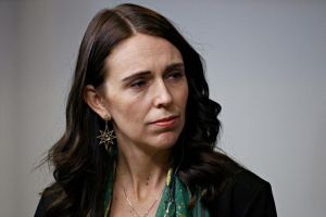 Jacinda Ardern, New Zealand
