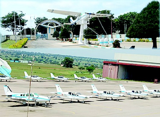 FG acquires six training airplanes for NCAT