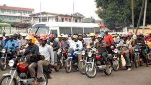 Okada ban: Taskforce nabs two fake uniform officers