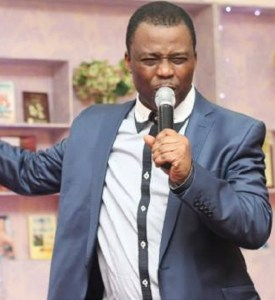 MFM's Olukoya declares a seven-day prayer, fasting against COVID-19