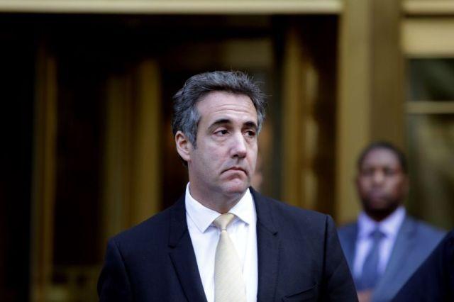 Cohen, Trump, Probes