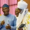 Border Closure: Nigeria's decision in national interest ― Sanusi, Fayemi