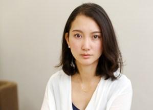 Shiori Ito, #MeToo