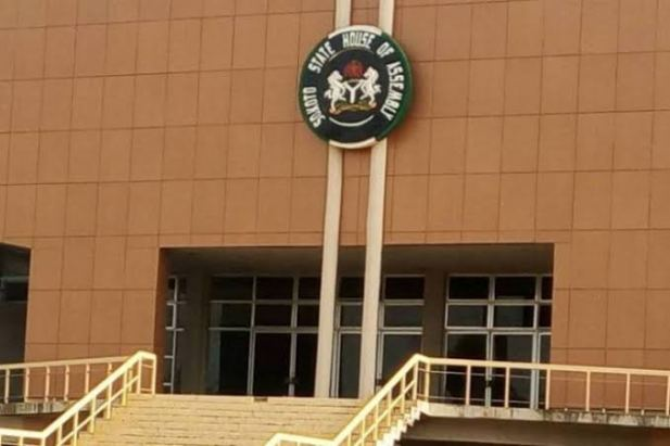 Sokoto Assembly passes Bill to provide online report on state's indebtedness