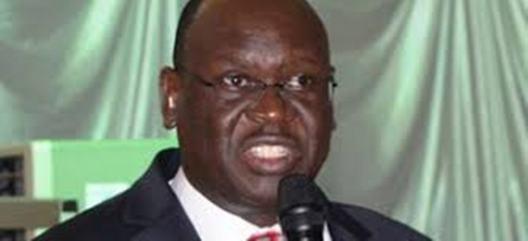 South Sudan, Anthony Lino Makana