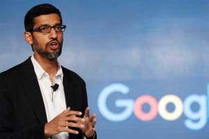 Google, Alphabet, Stocks