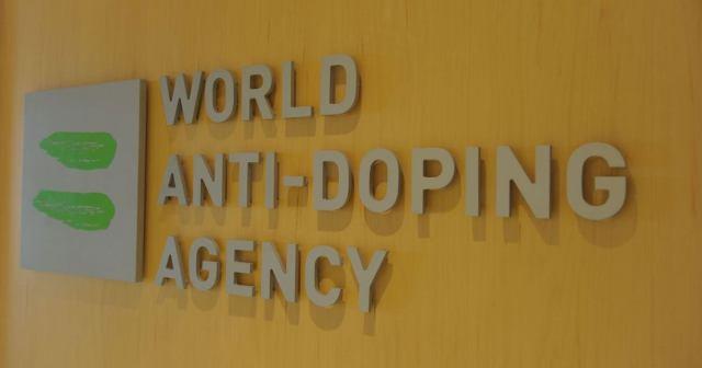 WADA, Doping, Russia