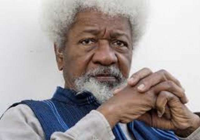 50 YEARS AFTER CIVIL WAR: We must embark on sober reflection – SOYINKA