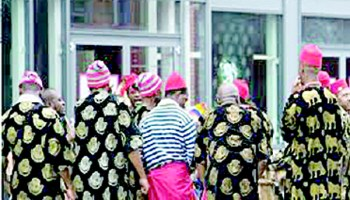 Blockade on food supplies from North to South a blessing, good thing for  Igbo - ASETU