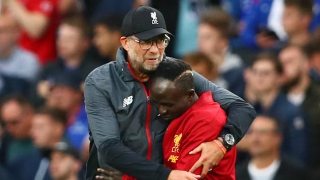 'It is not over': Klopp warns Liverpool after unbeaten run ends