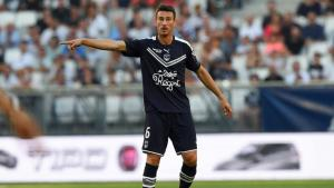 Laurent Koscielny, Arsenal, Bordeaux