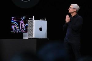 Apple, Mac, Tesla