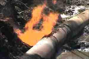 Lagos explosion not caused by oil pipeline vandalism — NEMA