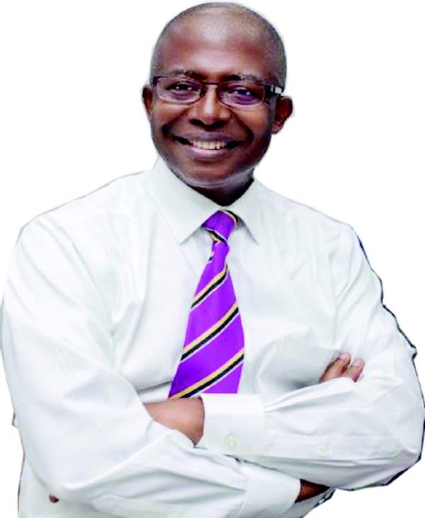 Simon Aranonu: From village boy to banking guru
