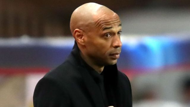 Thierry Henry off the mark as Impact win MLS opener